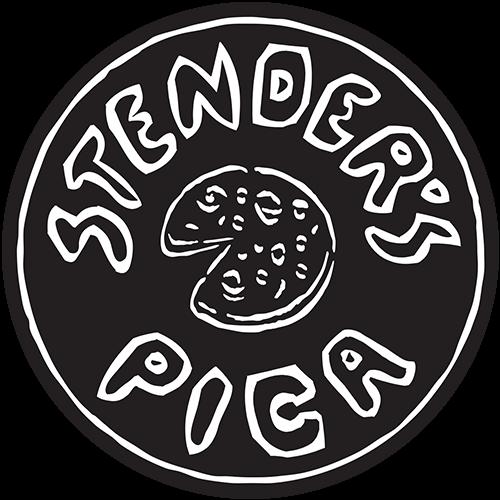 Stenders Pica